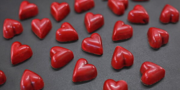čokolada-valentyn