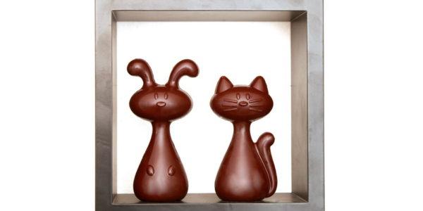 figrka čokoláda